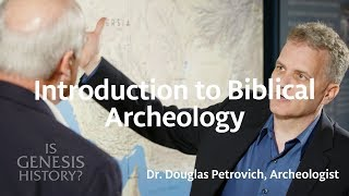 Introduction to Biblical Archeology