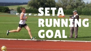 How To Set a Running Goal - Have Your Best Year Yet