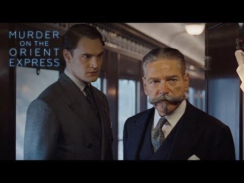 Murder on the Orient Express | Now on Blu-ray, DVD & Digital | 20th Century FOX