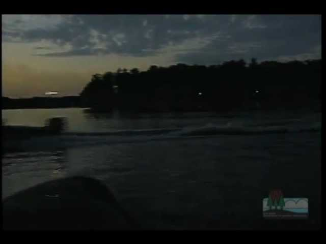 Boating Safety: Navigating at Night