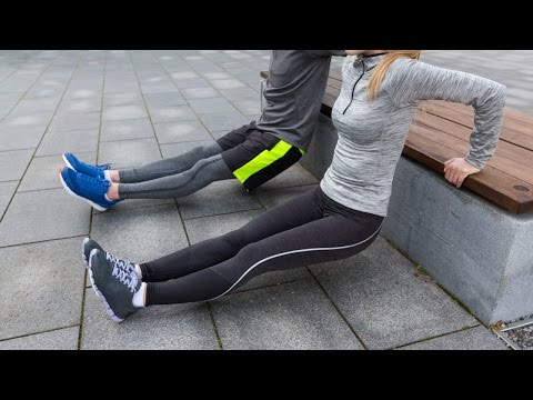 Metodi di riabilitazione dopo la sostituzione totale del ginocchio