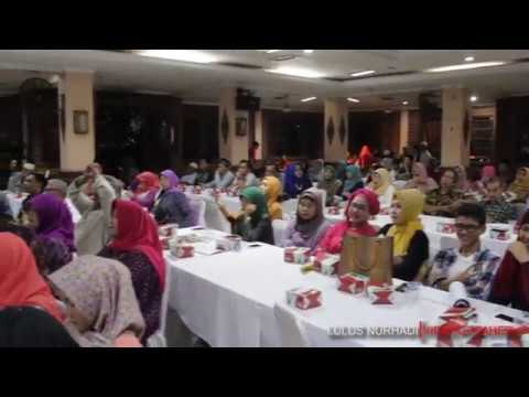 Yayasan Khazanah Kebajikan Sosialisasi Pembangunan Masjid