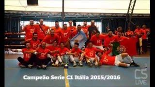 Zé Gato Futsal - Active Network 2015-16
