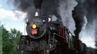 <b>Vernon Dalhart</b> Sings The Runaway Train
