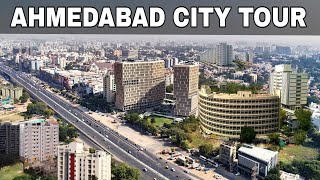 AHMEDABAD City Full View (2019) Within 5 Minutes | Plenty Facts |Ahmedabad City Tour 2019|Ahmedabad