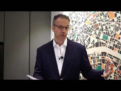 Sample video for David Goldsmith