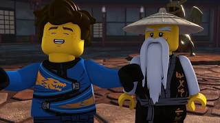 lego ninjago season 10 episode 1 - TH-Clip