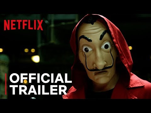 mp4 Money Heist Greek Subs Netflix, download Money Heist Greek Subs Netflix video klip Money Heist Greek Subs Netflix