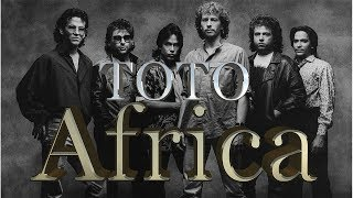 What's The Story Behind Toto's Africa?