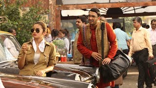 Some Beautiful Ranveer Singh and Alia Bhatt Ads Collection