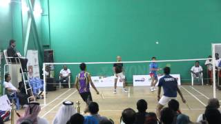 Sanave Dey vs Rupesh Heri 1 | Kholo.pk