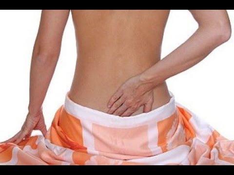 Che fare a mal di schiena dopo caduta