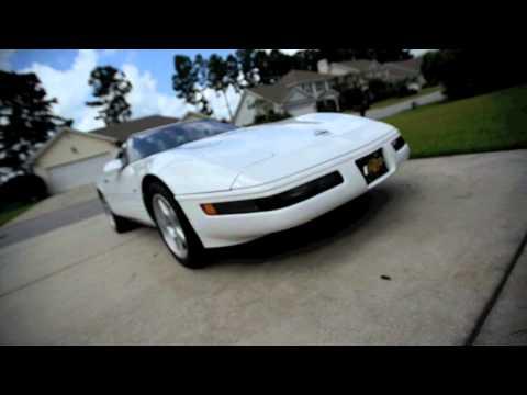 Video of '91 Corvette ZR1 - K9KJ