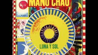 Manu Chao-Luna y Sol-SINGLE
