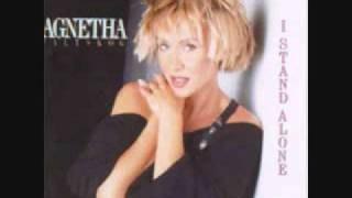 Agnetha Fältskog - La Ultima Vez (Spanish-Language Version of The Last Time)