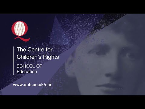 United Nations Conventions on the Rights of the Child