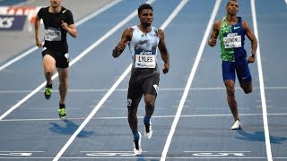 Meeting de Paris 2019 : Noah Lyles en 19''65 sur 200 m
