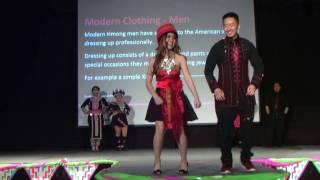 SCSU Hmong Night '17 - Fashion Show