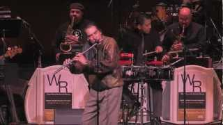 Oye Como Va by Tito Puente - Perf. by the Wesley Reynoso Afro-Latin Jazz Orchestra f/Dave Valentin
