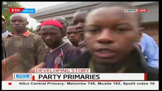 What Party Primaries means and why they are important to politicians but not to citizens pt 2