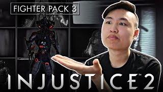 Injustice 2: