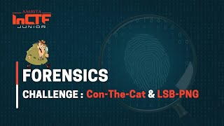 Watch Con-The-Cat & LSB-PNG - Forensics Challenge on YouTube