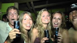 Aqua party   NO ENDING   copia