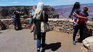 Hopi House, Grand Canyon National Park
