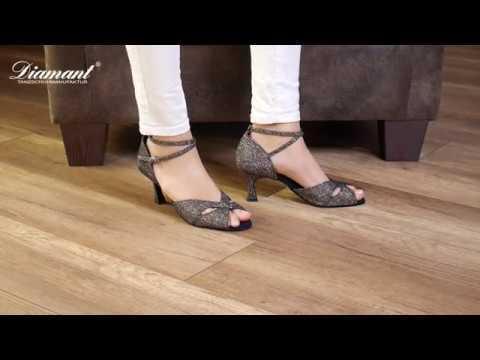 Tanzschuhe Damen Mod. 181-087-510