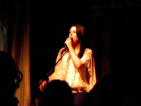 Kree Harrison- Sweet Nothings 03/19/11