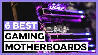 Best Gaming Motherboards in 2020 - How to Choose your Gaming Motherboard?
