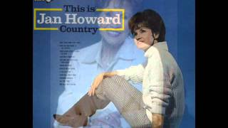 Jan Howard - Any Old Way You Do - 1968