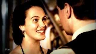 Sybil et Tom
