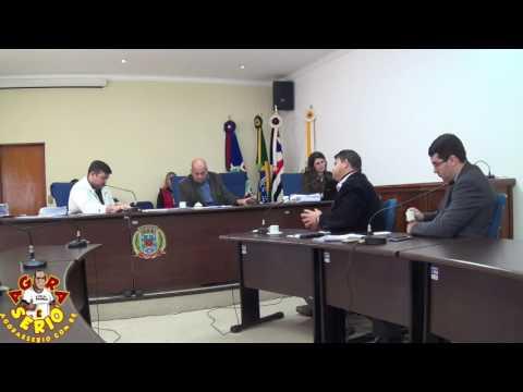 CPI das obras paradas de Juquitiba x Secretário de Gestão e Projetos Alexandre Pontes