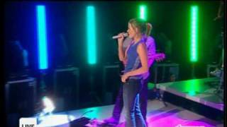 "DIDO "" Thank You "" (Live: Top of the Pops Show 2004) HQ"