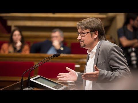 Katalonien: Neuer Regierungschef ist Torra