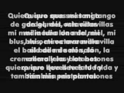 Download Melendi Tu Jardín Con Enanitos 2012 Subtitulada Con Letra Mp3