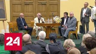 STEEL - Лауреатами новой Пушкинской премии стали художник Мессерер и поэт Жданов