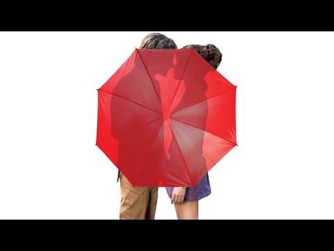 A Rainy Day In New York / Μία Βροχερή Μέρα στη Νέα Υόρκη