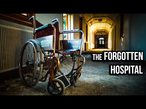 Forgotten Hospital Is Turning Into A Nightmare