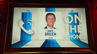Can Anyone Beat the Warriors? Rich Eisen Asks ESPN