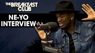 The Breakfast Club - Ne-Yo On Why We Need R&B Music, New Album 'Good Man' + More
