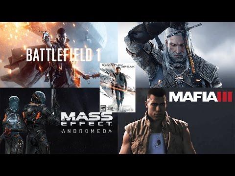 AMD RX 560 Tested in 5 Games @ 1080p (Battlefield 1, Witcher 3, Quantum Break,....)