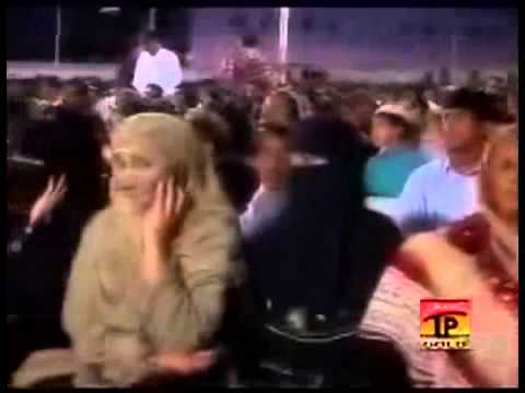 Na Wanj O Yaar, Riaz Saqi, Maila Rohi Rang, Seraiki, Cultural, Song