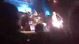 Ace Frehley -  Cleveland - Foxy and Free