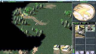 Command & Conquer for Mac
