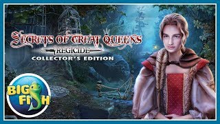 Secrets of Great Queens: Regicide Collector's Edition video