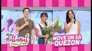 Miss Millennial Quezon Province 2018 | September 20, 2018
