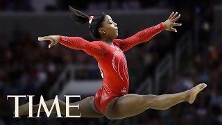 Simone Biles & 'The Magnificent 7': U.S. Gymnastics' Legacy Of Success | TIME