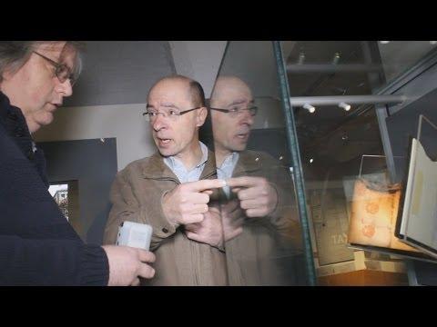 Hidden Treasures episode 2: The Revenue Museum